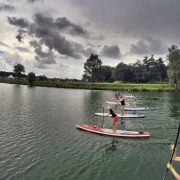 Stand-up-Paddling 1